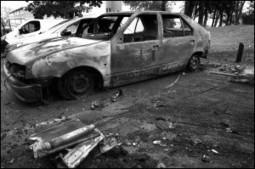 BTS GEMEAU, le Blog » Ghettoïsation et violence urbaine | Ville et violences | Scoop.it