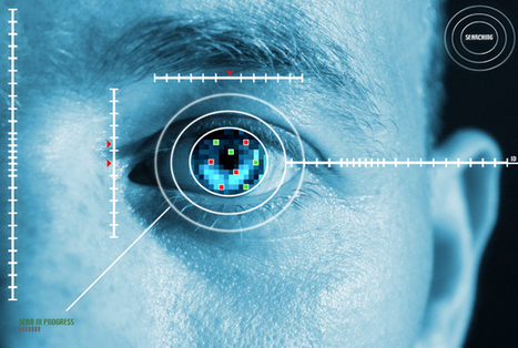 Eye-Tracking Software Goes Mobile - IEEE Spectrum | Mobile Media Future | Scoop.it