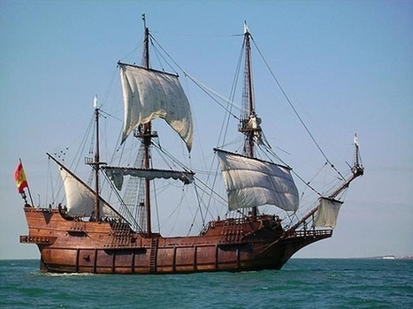 Tall ships come to #Portsmouth NH this week   Baroque   Scoop.it