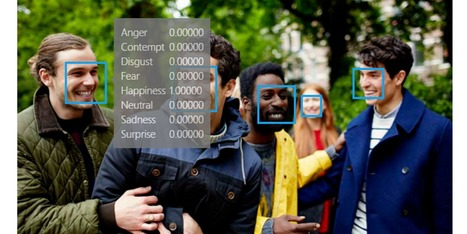 Microsoft has a new tool that can guess how you're feeling from a photo | Apps in Education | Scoop.it