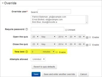Moodle in English: Tip: Hidden Gems in Moodle's Quiz | Moodle i Mahara | Scoop.it