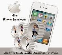 iPhone Application Development Updates: Hire Top-Class iPhone Application Developer | Hire Developers | Scoop.it