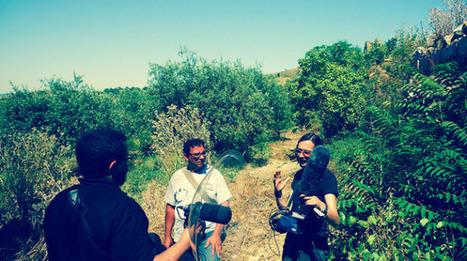 Exploring Abandoned Soundscapes, An Interview with VacuaMoenia   Sonic Terrain   DESARTSONNANTS - CRÉATION SONORE ET ENVIRONNEMENT - ENVIRONMENTAL SOUND ART - PAYSAGES ET ECOLOGIE SONORE   Scoop.it