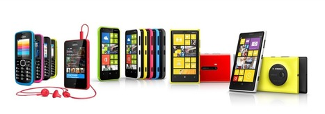 I primi Lumia targati Microsoft arriveranno tra circa 6 mesi | Italy loves WP8 | Scoop.it