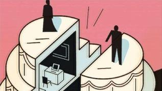 A 'gray divorce' boom | Divorce Content | Scoop.it
