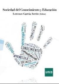 García Aretio: Nuevo libro en línea