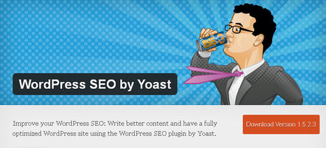 WordPress SEO by Yoast - Guide Wordpress | SEO, Marketing, Social Media, News | Scoop.it