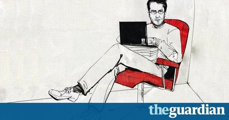 """Jonathan Safran Foer: 'I don't have writer's block, but am a chronic sufferer of """"Jonathan block""""'   Creative Writers   Scoop.it"""