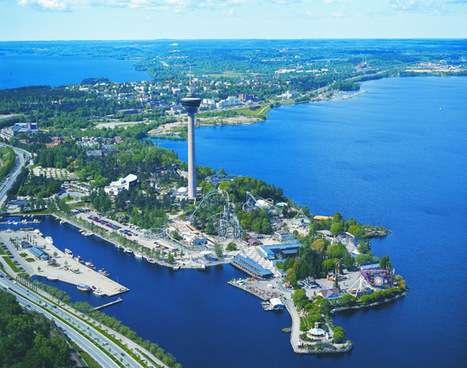 Neti Neti: Tampere for a tourist | Finland | Scoop.it