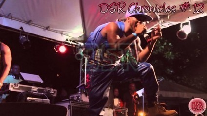 DOWNSOUND RECORDS Presents The Chronicles #12... [VLOG] | yardhype posts | Scoop.it