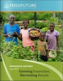 Moving the Dial on Poverty and Hunger: What are Feed the Future's High-Level Outcome Targets? | Nutrition and Development | Scoop.it