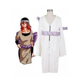 Naruto Kaguya Kimimaro Cosplay Costume -- CosplayDeal.com | Naruto Cosplay | Scoop.it