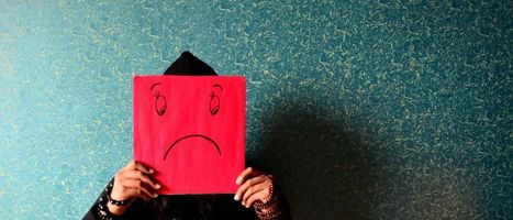 'Genética da depressão' poderá ser reversível | Depressão | Scoop.it