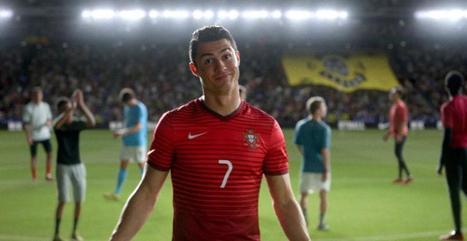 "Nike Football ""Winner Stays"" : un nouveau spot au casting légendaire ! - meltyBuzz | Buzz Marketing | Scoop.it"