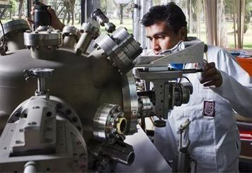 Inversión en ciencia y tecnología - e-consulta | tecnologia en el aula | Scoop.it