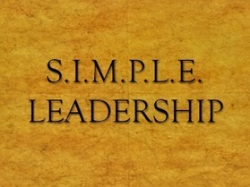 Simple Leadership | Leadership, Innovation, and Creativity | Scoop.it