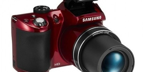 Samsung WB110 Specifications and Price [Camera] | Geeks9.com | Geeks9 | Scoop.it