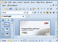 Kingsoft Presentation 2012 - free download | Educational Technology Tools and Tips | Scoop.it