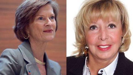Administrateurs: former les femmes ET les hommes | Diversité - Egalité - Handicap | Scoop.it