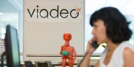 La stratégie de Viadeo pour résister au tsunami LinkedIn | Réseaux sociaux | Scoop.it