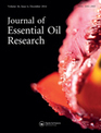 Taylor & Francis Online :: Journal of Essential Oil Research - Volume 26, Issue 6 | Aromatherapy and Essential Oil Research | Scoop.it