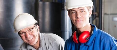 Contrat de génération : le contenu de l'accord - emploi   Seniors   Scoop.it