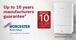 Worcester Accredited Installer- Aubrey Cornfoot Newcastle & Gosforth | Worcester Boiler Kenton, Heating & New Bathroom Suite, Gas Safe Services Newcastle & Gosforth | Scoop.it