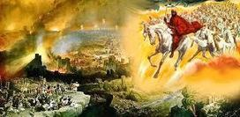"""""""Some Standing Here Will Not Taste Death Until…""""   Bible Prophecy   Scoop.it"""
