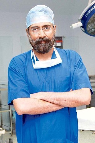 Dr. A. S. SOIN – Best Liver Transplant Surgeon at Medanta   LiverBiliaryPancreasSurgery   Scoop.it