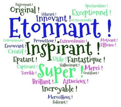 """Renforcement positif : 30 mots """"magiques"""" pour vos enfants   Coaching life   Scoop.it"""