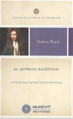 Robert Boyle (I) | Epistemologia | Scoop.it