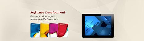 PHP | Custom Web Application Development | Oarans | OARANS | IT Support , WIndows Apps and more | Scoop.it