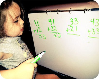 Why Should you Use Dry Erase Boards | WhiteBoard | Scoop.it