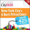 Which is the BEST NYC Pass? - New York Attractions Guide | New York Attractions | Scoop.it