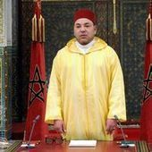 Le dangereux faux pas du roi du Maroc | Le Palais Royal marocain : circulez il n'y a rien à voir ! | Scoop.it