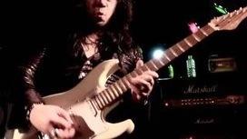 Truth In Shredding: Kelly Simonz: FGN guitars - Still Got The Blues ...   Heavy Metal   Scoop.it