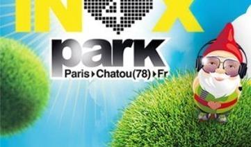 Chatou au rythme du festival Inox Park ce samedi 7 septembre 2013 | Chatou | Scoop.it