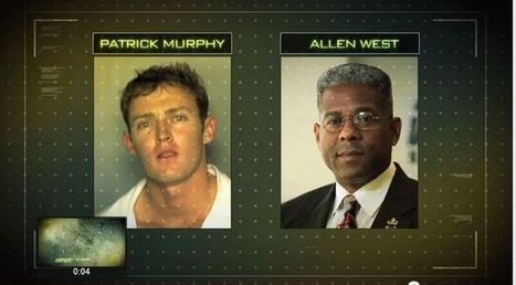 New Allen West TV Ad Hits Opponent On Past Arrest and Mugshot | The Shark Tank | Restore America | Scoop.it