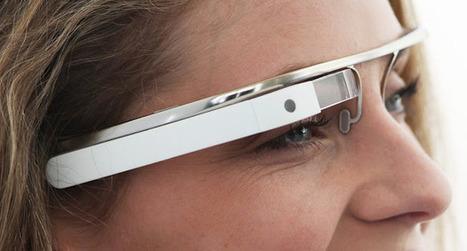Google Project Glass | Notas sobre Realidad aumentada | Scoop.it