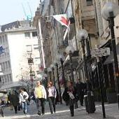 City shops to open Sundays from April to October   Luxembourg (Europe)   Scoop.it
