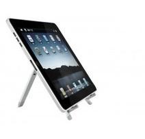 "iPad 3 New iPad Tripod Stand - 7""-10"" Tablet PC Metal Portable Base | Fashion iPad Case | Scoop.it"