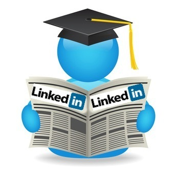 Using LinkedIn Effectively | College of Human Ecology Career ... | Relationship Building, Networking, social media | Scoop.it