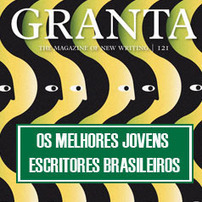 "Folha de S.Paulo - Blogs - A grita da ""Granta"" 