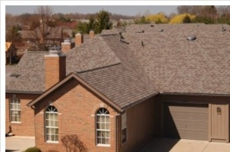 A Whole Range Of Quality Roofing Solutions in Ohio | Roofing Contractors in Ohio | Scoop.it