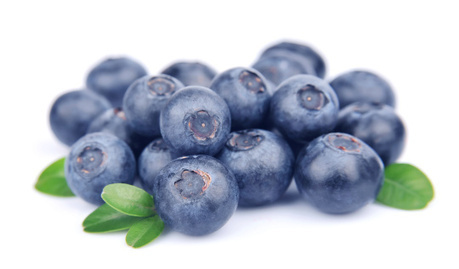 Bilberries: good for your eyes and much more | Fitness | Scoop.it