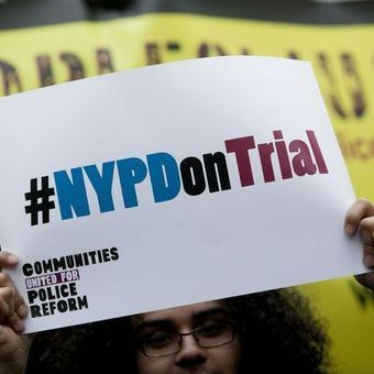 Lawmakers agree on inspector general to oversee NYPD | OIG Impact | Scoop.it