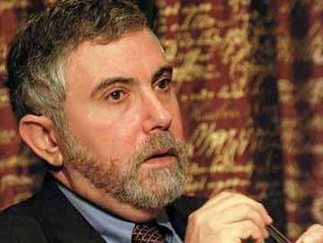 Paul Krugman: Austerity Is Not the Answer | Free #ECON3 stories | Scoop.it