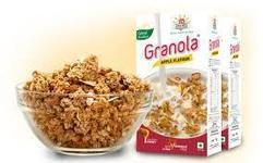 Which is the best cereal breakfast choice to make- Oatmeal or Granola? | Healthy Food for Breakfast | Scoop.it
