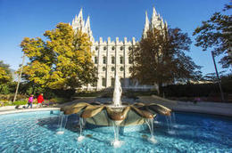 Defending the Faith: Latter-day Saints and the study of the temple | Latter-day Living | Scoop.it