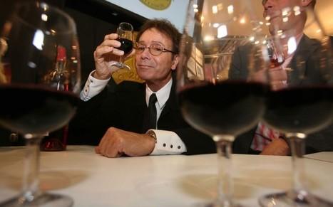 Sven-Göran Eriksson joins Brangelina in the Château Celebrity wine business | Vitabella Wine Daily Gossip | Scoop.it